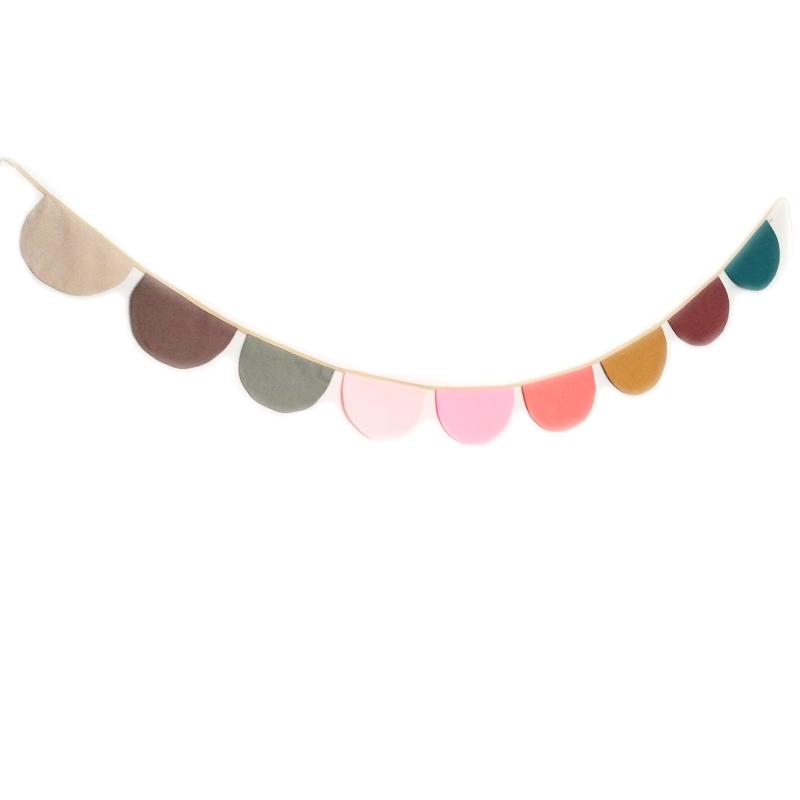 Guirnalda rainbow